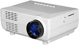 Ningshine VS311 Mini Projector 150 Lumens LED 480x320 SVGA Multimedia Video Projector