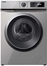 Toshiba 8 Kg 1200 RPM 16 Programs Front Load Washing Machine
