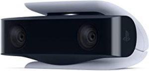 PlayStation 5 HD Camera (UAE Version)