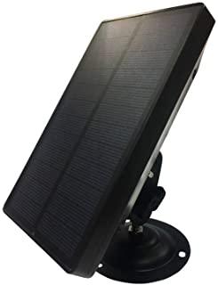 SpotCam Solar Panel Power Bank