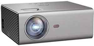 Ningshine RD825 1280x720 2200LM Mini LED Projector Home Theater