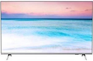 "Philips 55PUT6654/56 Philips 55"" 4K UHD LED Smart TV - 55PUT6654/56 - (Pack of1)"