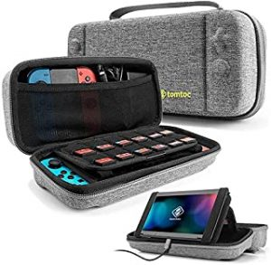 tomtoc Carrying Case for Nintendo Switch