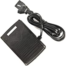 Sewing Machines - Foot Control Pedal Home Sewing Machine Foot Control Pedal With Power Cord Sewing Machine Part Sewing Tools