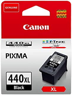 Canon PG-440XL High Yield Ink Cartridge