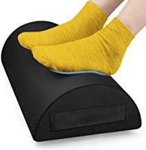 Coolchic Foot Rest Under Desk Cushion