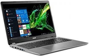 "2020 Acer Aspire 3 15.6"" Full HD 1080P Laptop PC"