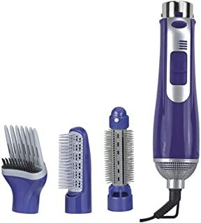 Nevica 4 In 1 Hair Styling Set - NV-2004HS