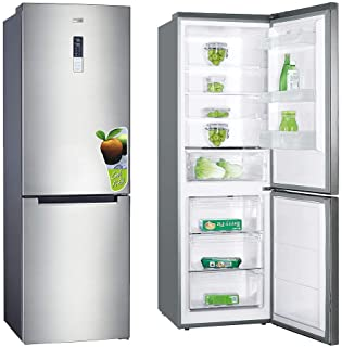 Super General Refrigerator Bottom Freezer 400 Liters SGR4001CBNF