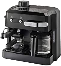 Delonghi BCO320 Combi Espresso Maker Coffee Machine
