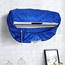Numeo Air Conditioning Dust Washing Clean Protector Bag Air Conditioner Service Bag