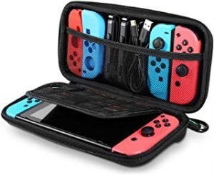 UGREEN Shockproof Case compatible for Nintendo Switch