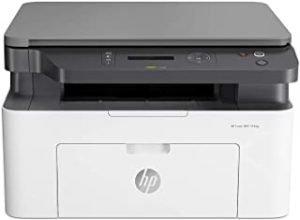 HP Laser MFP 135a Print