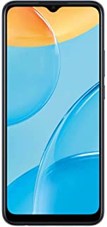 Oppo A15 Smartphone CPH2185 2GB+32GB Dynamic Black 4230mAh Large Battery Fingerprint Sensor 13MP AI Triple Rear Camera