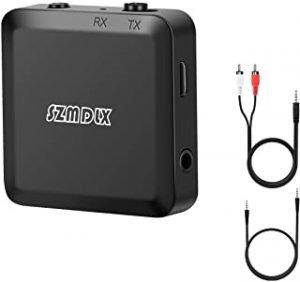 Bluetooth 5.0 Transmitter Receiver