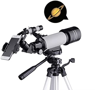 National Geographic Astronomical Telescope