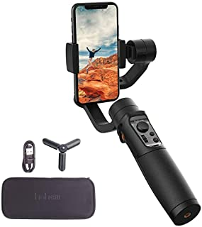 Hohem iSteady Mobile 3-Axis Handheld Smartphone Gimbal