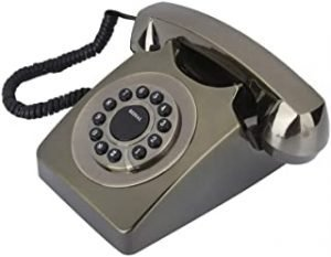 European Vintage Telephone for Home