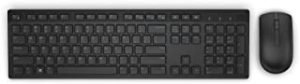 Dell Dell KM636 Wireless Keyboard & Mouse Combo (580-ADTY)