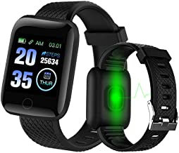 Bluetooth Smart Watch Men Women Blood Pressure Monitor Waterproof Fitness Tracker Bracelet Heart Rate Smartwatch For Android IOS