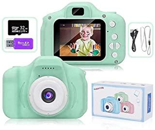 FK Kids Camera
