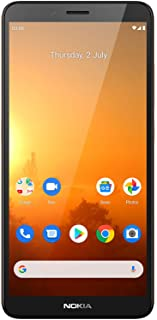 Nokia C3 5.99-inch Android 10 smartphone with all-day battery life