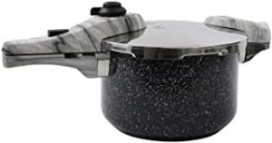 [Stylish & Strong] EXTREME ® - 5L Pressure Cooker Explosion Proof