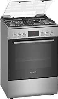 Bosch Free Standing Cooker