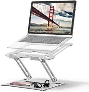 Pillarmax Laptop Stand