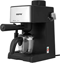 Geepas Cappuccino Maker