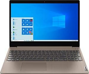 """2020 Newest Lenovo IdeaPad 3 15"""" HD Touch Screen Laptop"""