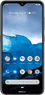 NOKIA 6.2 Android Smartphone