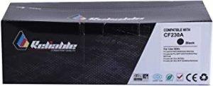 Reliable Compatible Toner Cartridge Replacement for HP CF230A BLACK TONER CARTRIDGE for HP LaserJet Pro M203dn/203dw HP LaserJet Pro MFP M227fdw/227sdn