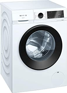 Siemens iQ300 9 Kg 1200 RPM Multi-functional Front Load Washing Machine