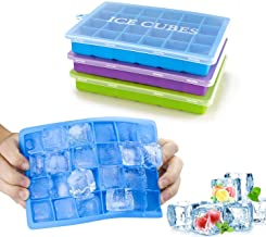 Ice Cube Trays 3 Pack