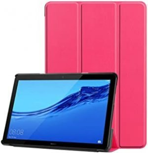 RKINC Trifold Smart Case for Mediapad M5 Lite 10
