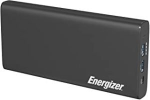 Energizer 26800mAh Fast Charging Lithium Polymer Power Bank
