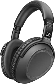 Sennheiser PXC 550-II Wireless – NoiseGard Adaptive Noise Cancelling