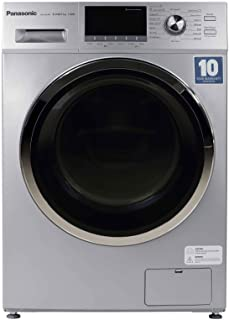 Panasonic 8 Kg Wash & 4 Kg Dry 1400 RPM Front Load Washer Dryer
