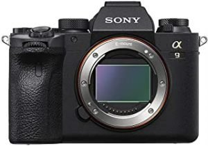 Sony a9 II Mirrorless Camera | 24.2MP