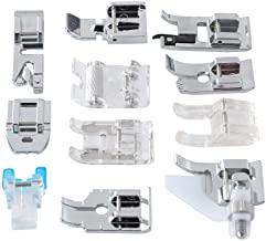 Sew Presser Foot Set
