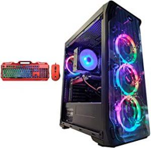 DASEEN GAMING PC CPU i5