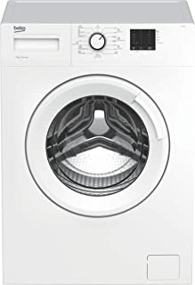 Beko 7kg Washıng Machıne 1200 RPM 15 Programs