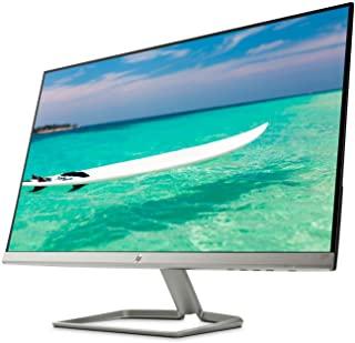 HP 27F Display Monitor LED
