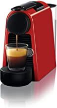 NESPRESSO ESSENZA MINI D30 RED COFFEE MACHINE