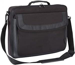 Targus TAR300 15.6 Inch Classic Clamshell Laptop Bag