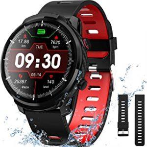 Smart Watch Black GM-SM01-US