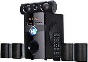 Impex Bang HT 5106 Multimedia 5.1 Speaker