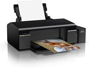 Epson EcoTank L805 Photo Wi-Fi Tank Printer