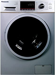 Panasonic 7Kg 1200 RPM Front Load Washing Machine
